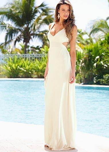 5 White Dresses for Summer  (4/4)