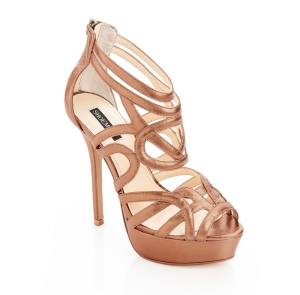 "ShoeMint ""Emery"" in Bronze"